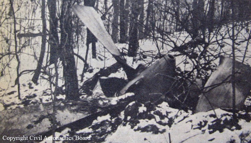 Lockheed L-188 Electra | Bureau of Aircraft Accidents Archives